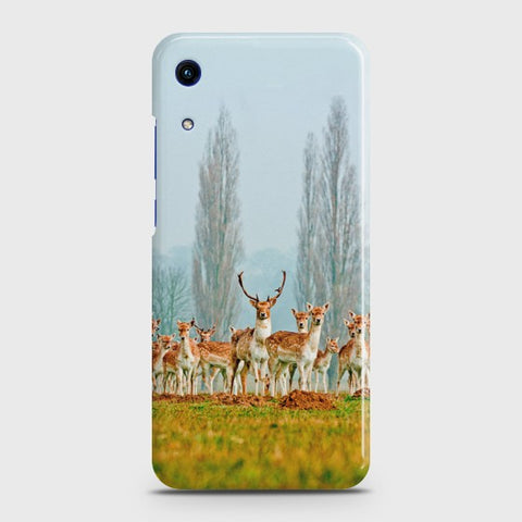 HUAWEI HONOR 8A Wildlife Nature Case