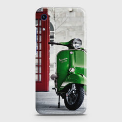 HUAWEI HONOR 8A Vintage Vespa Case
