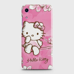 HUAWEI HONOR 8A Hello Kitty Cherry Blossom Case