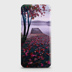 HUAWEI HONOR 8A Beautiful Nature Case