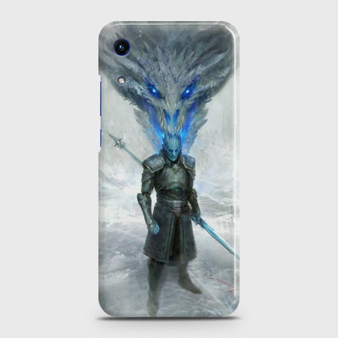 HUAWEI HONOR 8A Night King Game Of Thrones Case