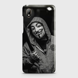 HUAWEI Y5 2019 Anonymous Joker Case