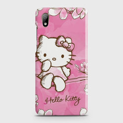 HUAWEI Y5 2019 Hello Kitty Cherry Blossom Case