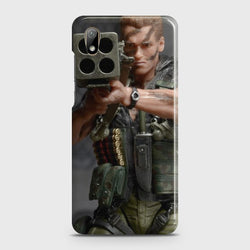 HUAWEI Y5 2019 Ultimate John Matrix Case