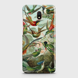 XIAOMI REDMI 8A Free Birds Case