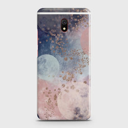 XIAOMI REDMI 8A Animated Colorful design Case