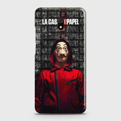 XIAOMI REDMI 8A Money Heist Case