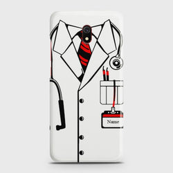 XIAOMI REDMI 8A Doctor Costume Case