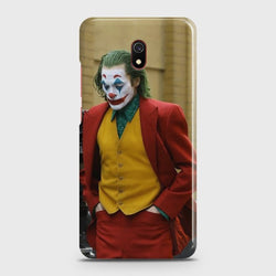 XIAOMI REDMI 8A Joker Case