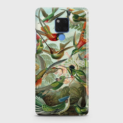 HUAWEI MATE 20 Free Birds Case