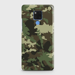 HUAWEI MATE 20 Camo Series v15 Case