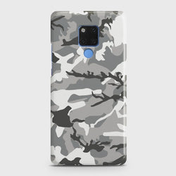HUAWEI MATE 20 Camo Series v3 Case