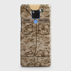 HUAWEI MATE 20 Army Costume Case