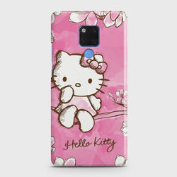 HUAWEI MATE 20 Hello Kitty Cherry Blossom Case