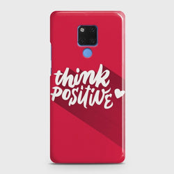 HUAWEI MATE 20 Think Positive Case