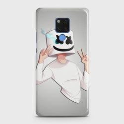 HUAWEI MATE 20 Marshmello Face Case