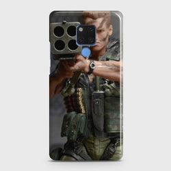 HUAWEI MATE 20 Ultimate John Matrix Case