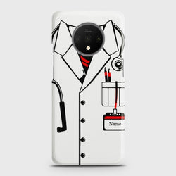 ONEPLUS 7T Doctor Costume Case