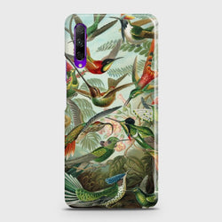 HONOR 9X Free Birds Case