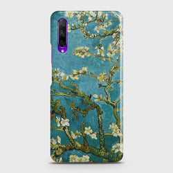 HONOR 9X Vintage Blossom Art Case