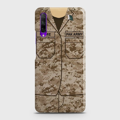 HONOR 9X Army Costume Case