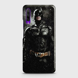 HONOR 9X Batman Dark Knight Case