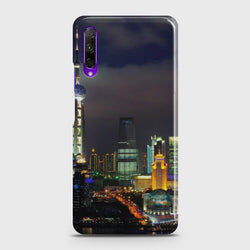 HONOR 9X Modern Architecture Case