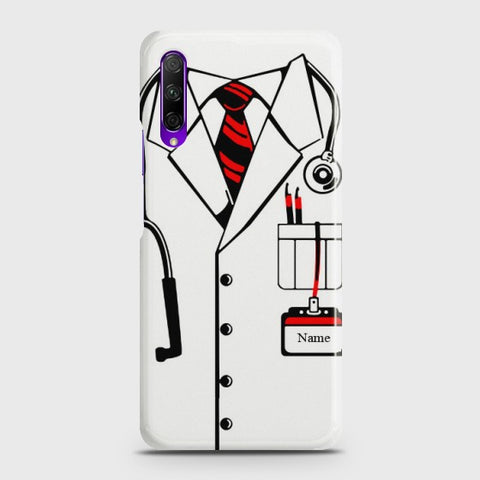 HONOR 9X Doctor Costume Case