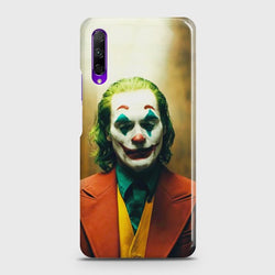HONOR 9X Joaquin Phoenix Joker Case