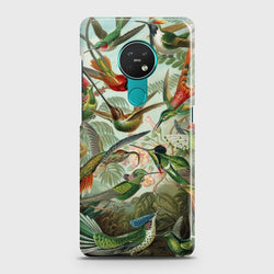 NOKIA 6.2 Free Birds Case