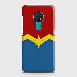 NOKIA 6.2 Super Women Case