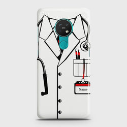 NOKIA 6.2 Doctor Costume Case
