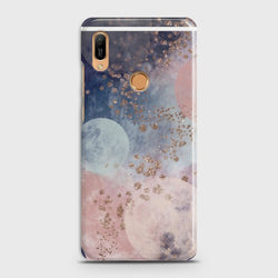 HUAWEI HONOR 8A PRO Animated Colorful design Case
