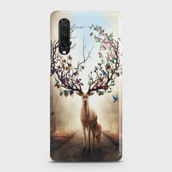 HUAWEI Y9s Blessed Deer Case