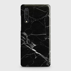 HONOR 9X Pro Black Marble Classic Case