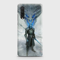 HUAWEI Y9s Night King Game Of Thrones Case