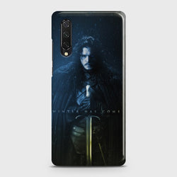 HUAWEI Y9s Winter Has Come Case