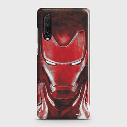 HUAWEI Y9s Iron Man Tony Stark Endgame Case
