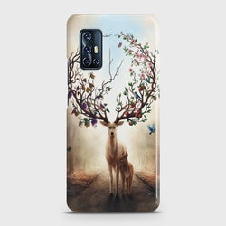 VIVO V17 Blessed Deer Case