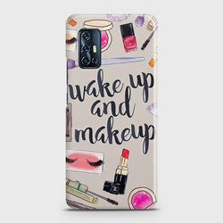 VIVO V17 Wakeup N Makeup Case