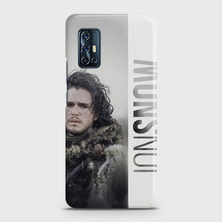 VIVO V17 Jon Snow GOT Case