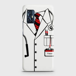 VIVO V17 Doctor Costume Case