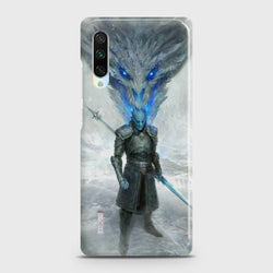 XIAOMI MI CC9 Night King Game Of Thrones Case