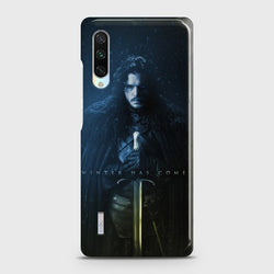XIAOMI MI CC9 Winter Has Come Case