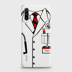 XIAOMI MI CC9 Doctor Costume Case