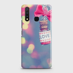 VIVO Y19 Beautiful Art Case