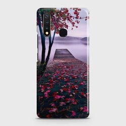 VIVO Y19 Beautiful Nature Case