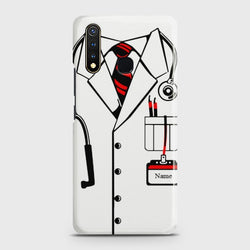 VIVO Y19 Doctor Costume Case