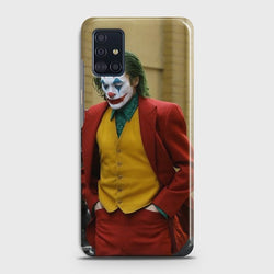 SAMSUNG GALAXY A51 Joker Case