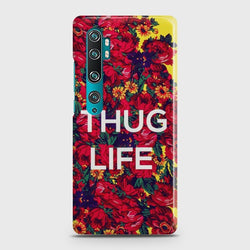 XIAOMI MI NOTE 10 Beautiful Thug Life Case